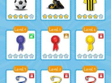 Foot Quiz (Android application)
