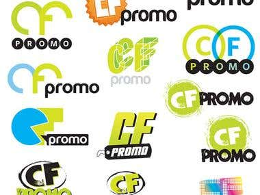 logo design concepts from scratch