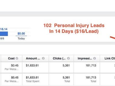 14 Days of Increased Leads!