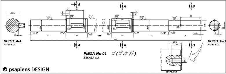 Mechanical Design | Freelancer