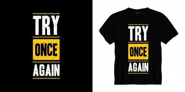 T Shirt Design Freelancer