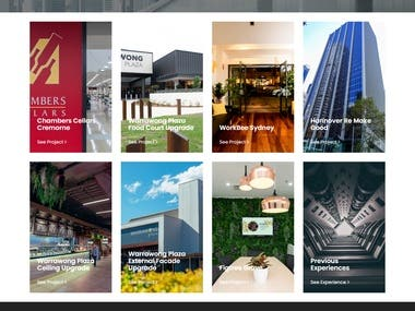 Real Estate Company - US