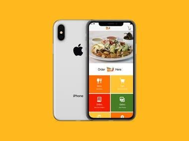 Tacos The Best iOS App