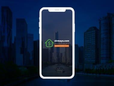 Sirmaya.com: Property Portal