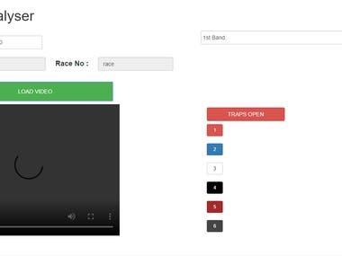 Html Video Analyzer