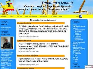 ucranianosenmadrid.com