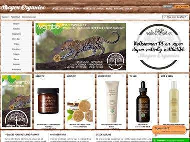 Skogen Organics