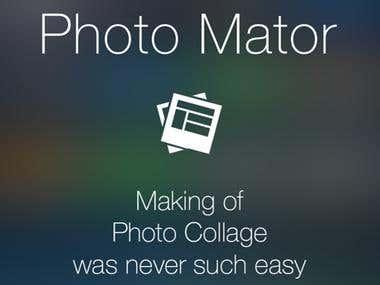 Photo Mator