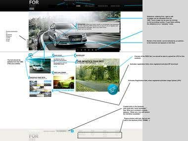 2012 best design and best website