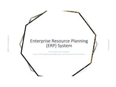 Enterprise Resource Planning (ERP) System