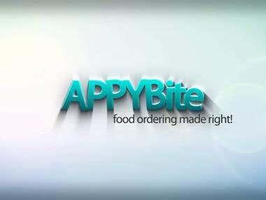 APPYBite - Ipad & Android Restaurant App Promo
