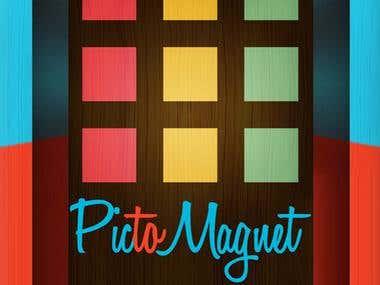 PicToMagnet