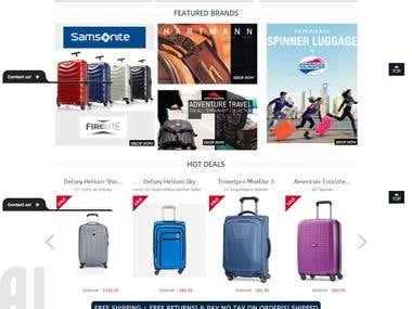 Aero Luggage