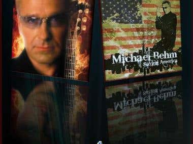 Musician, Singer, Songwriter: Michael Behm