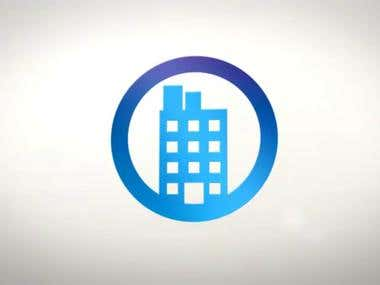 Logo Intro animation