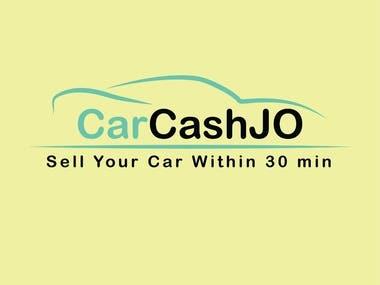 Logo Design for CarCashJO