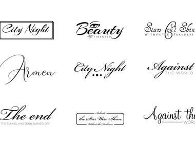 Luxury Signature logo