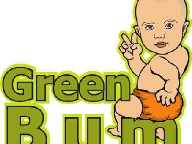 Green Bum