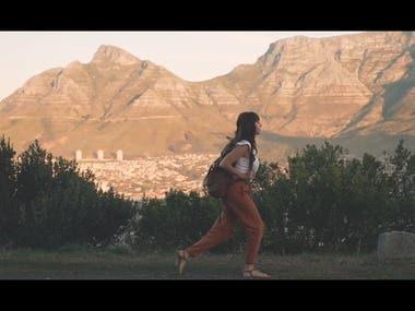 VIDEO EDITING (ON BEHANCE)