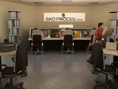 Eco process