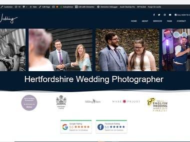 Wordpress websites with Wocommerce