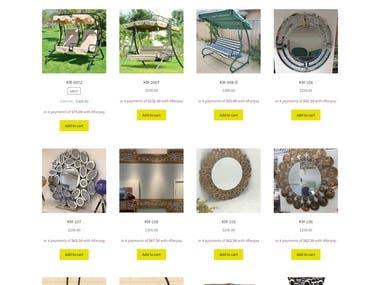 Online Store - 2