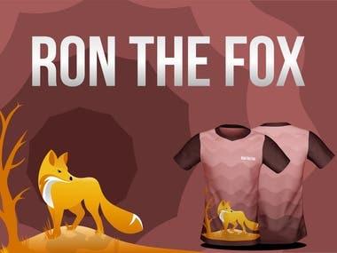 Ron The Fox