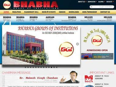 Bhabha Group of Institution