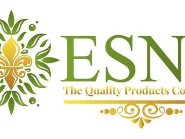 ESNI CO Logo