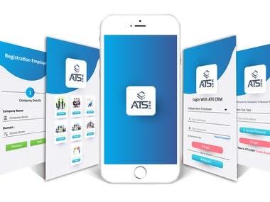 ATC_CRM_App Design