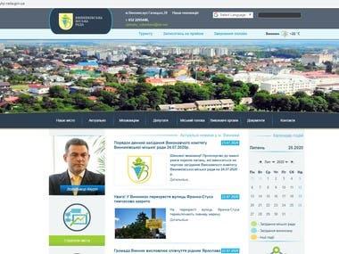 Ukraine Social Site