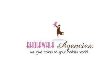 BholaWala Agencies.