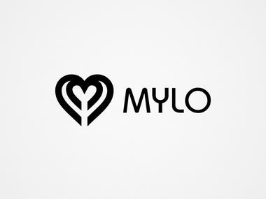 Logo Designed for MYLO