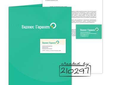 Identity and logo design