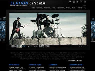 Elation Cinema