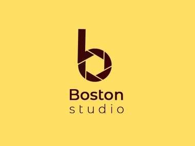 Boston Logo design