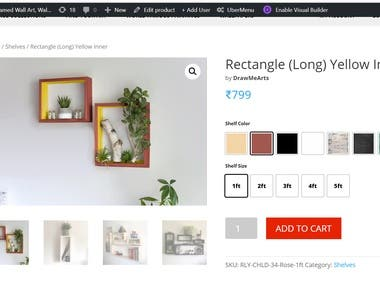 """""""WooCommerce"""" product upload by csv files"""