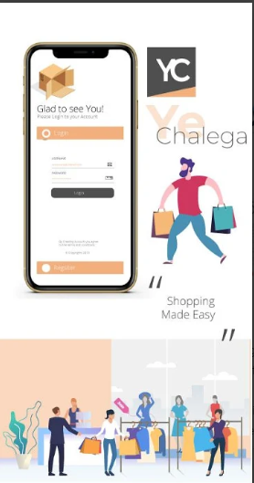 Ye Chalega - an Android Mobile Application