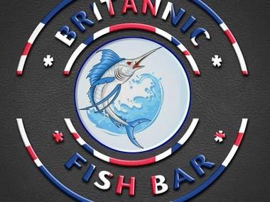 BRITANNIC FISH BAR