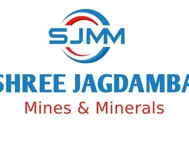 Shree Jagdamba Company Logo