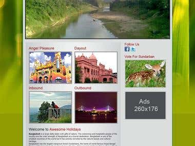 PSD to xhtml, Jquery,Javascript,CSS