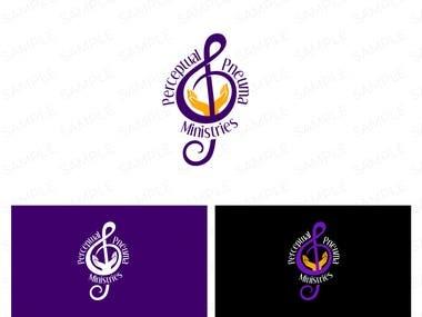 Perceptual Pneuma Ministries Logo