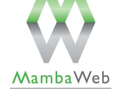 MambaWeb logo