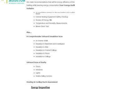 LIVE-Wordpress Website Modifications
