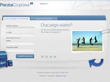 Group Mail - pocztagrupowa.pl