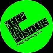 Keeponpushing - my bicycle adventure website