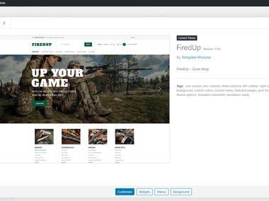 WordPress Plugin Feature Add