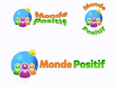 Winning Design for Monde Positif