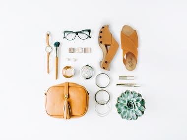 Sandals Edit- For LibbyHills Brand