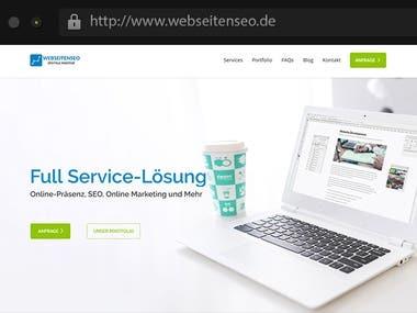 Webseitenseo